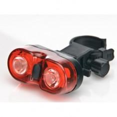 Lampa rowerowa tylna Mactronic REDLINE,20lm
