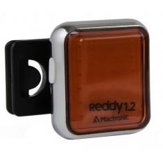 Akumulatorowa lampa tylna Mactronic REDDY 1.2, 60lm
