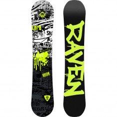 Raven Grunge Wide 160cm