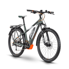 HUSQVARNA CROSS TOURER 5 2020