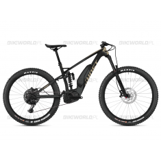 GHOST HYBRIDE SL AMR S4.7+ LC(2020)