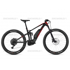 GHOST HYBRIDE SL AMR S5.7+ LC (2020)